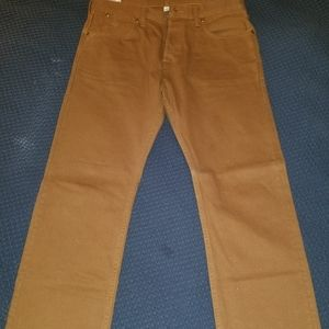 Wallace and Barnes thin gauge corduroy pants